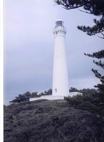 日御崎灯台