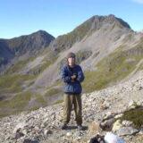 ニュージーランドでの個人トレッキング記録
