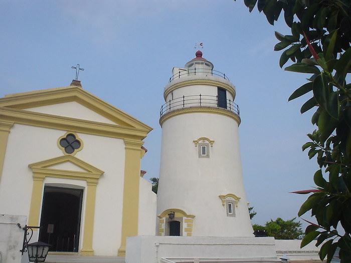 ギアの灯台