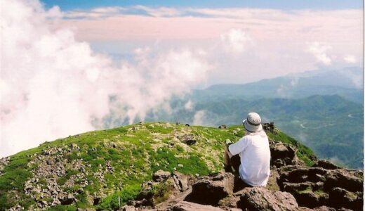 ヒグマにビクつきながらの、最果ての日本百名山「羅臼岳」登山行