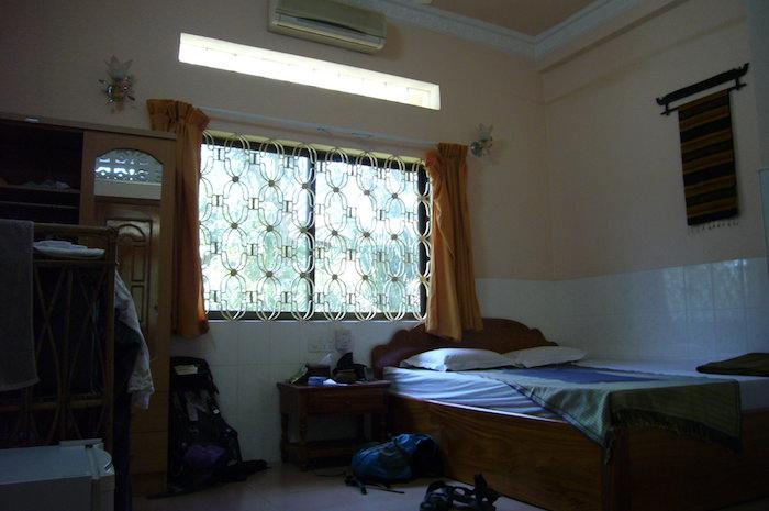 リラックス&リゾート・アンコール(リラリゾ)の部屋