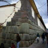 インカの石材建築
