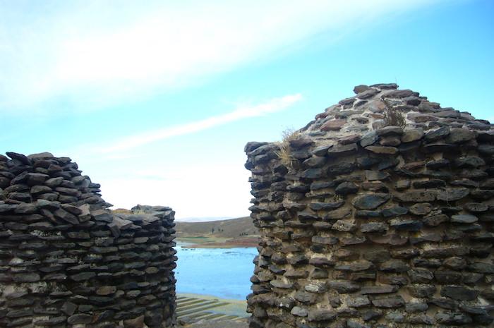 石塔にはこんな形のものも