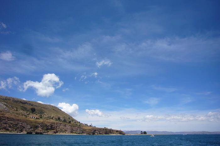 タキーレ島