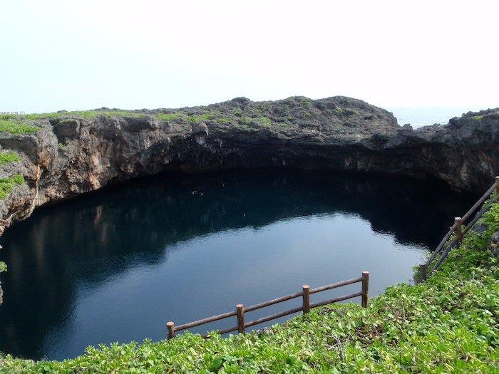 沖縄 伊良部島