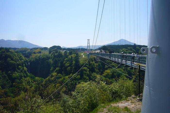 九重ゆめ大橋