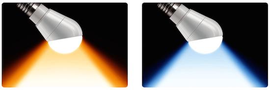 Panasonic LED電球 斜め取り付け専用