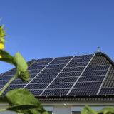 住宅用太陽光パネル