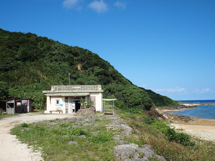 与那国島Dr.コトー診療所
