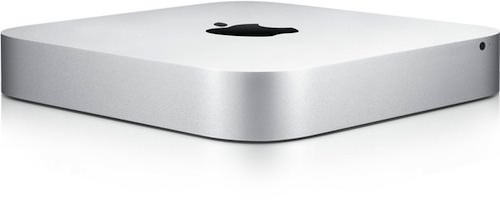 Mac mini(Late 2012)