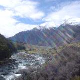 ロブ・ロイ氷河トラック - NZトレッキング