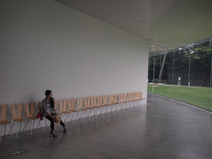 金沢21世紀博物館