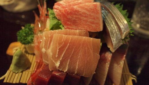 金沢の街を散策。北陸の新鮮な魚介類を食べまくり。